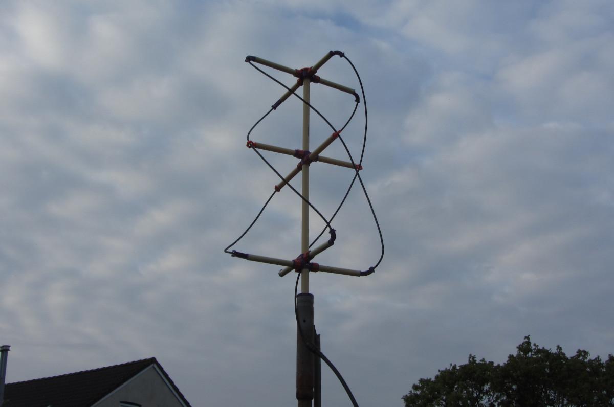 PE1MET-QFH-VHF