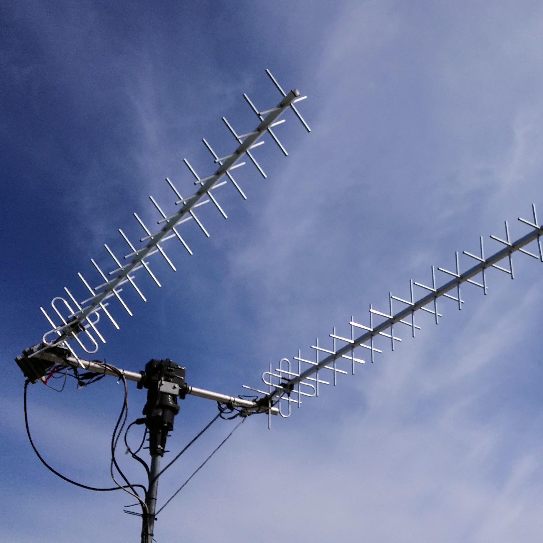 ITR UHF