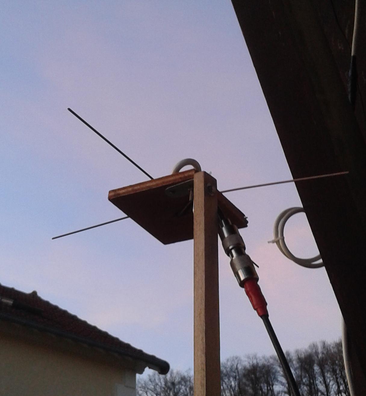 Marcs-UHF