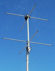 Gilberstoun Satellite Tracking Station