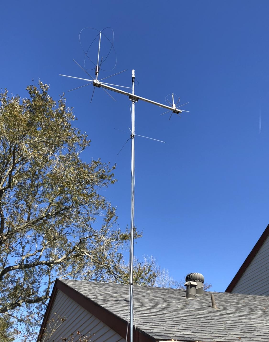 KD5QZG - UHF