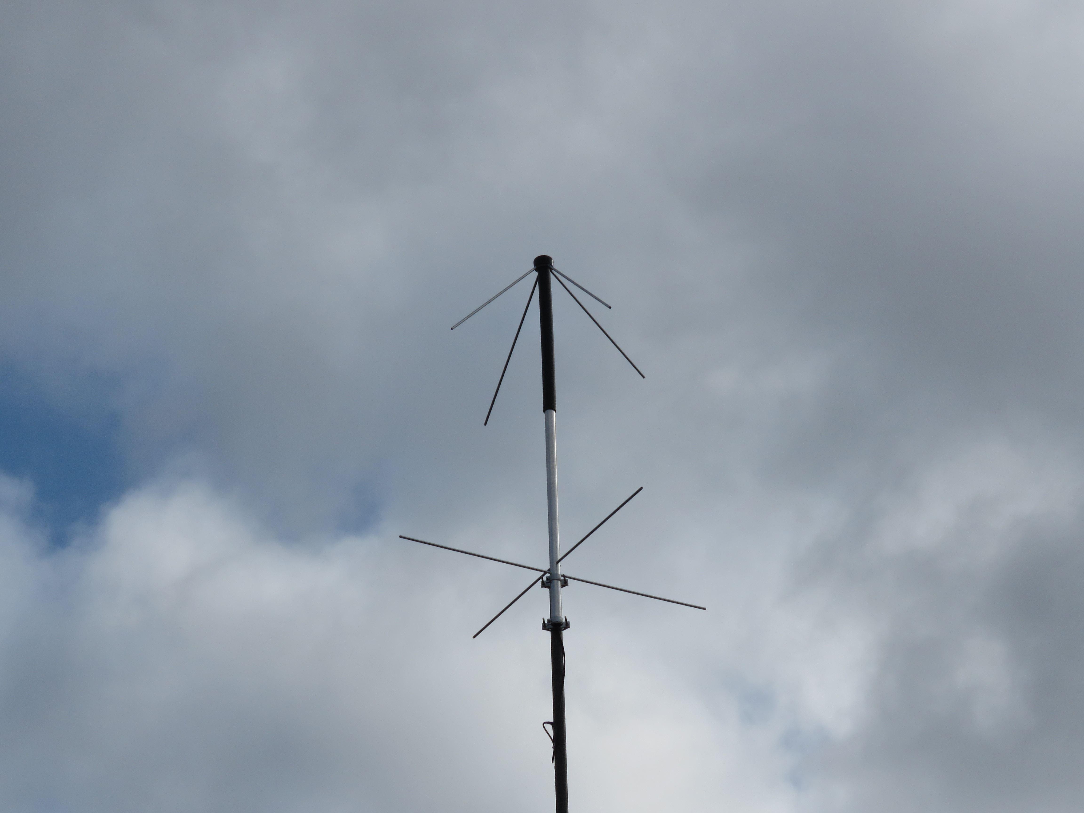 SM0KOT - VHF