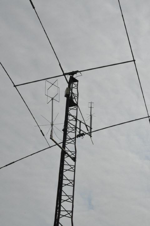 VE2DSK-VHF-UHF