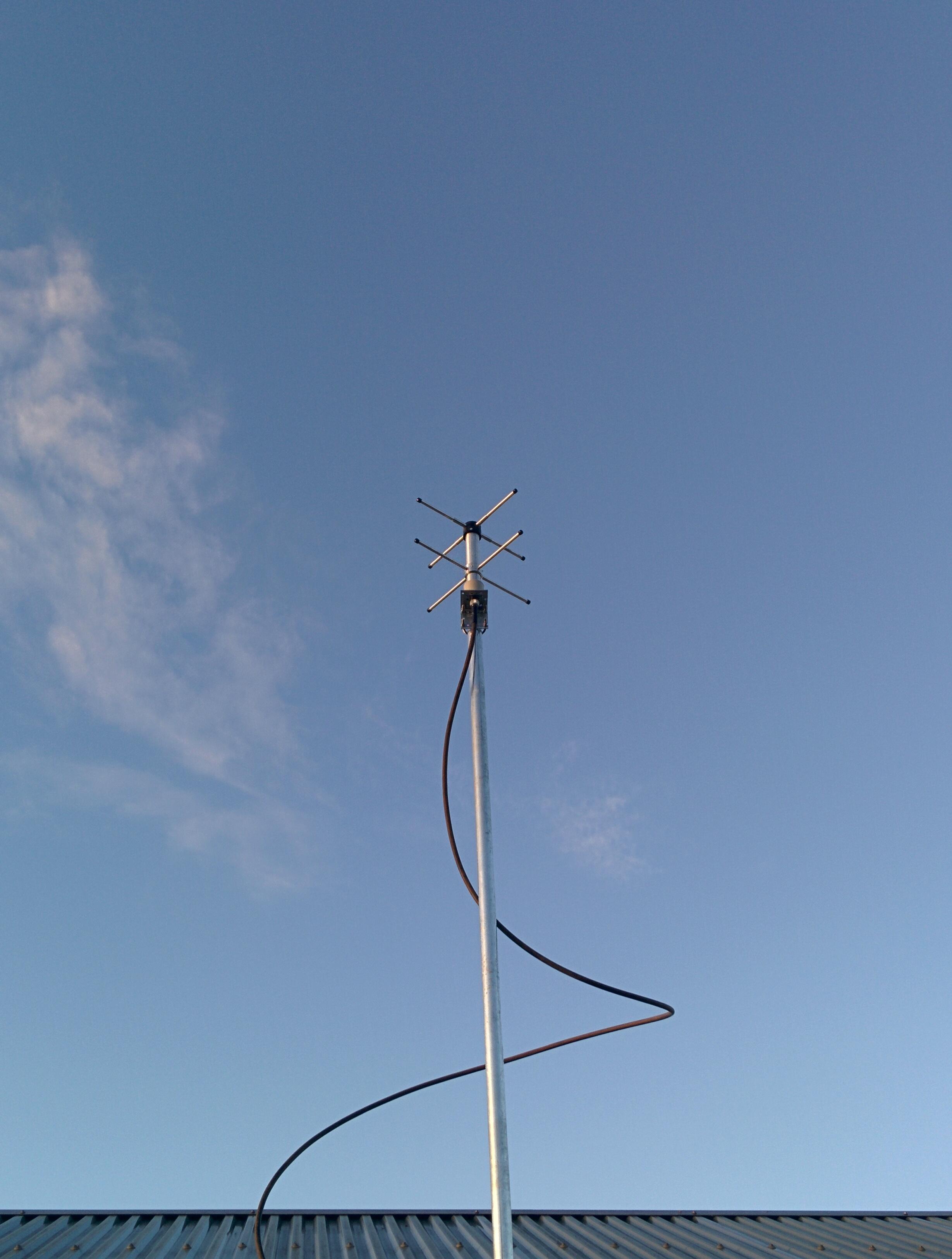 AHV-UHF