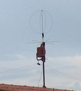 DD1US/3 VHF/UHF-Omnis